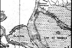 Location of the Hybam sampling point at Tabatinga.